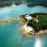 Lake Plastira - Karditsa